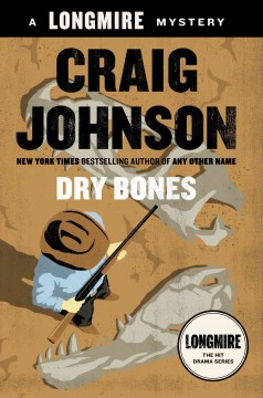 Dry bones - Cover Image