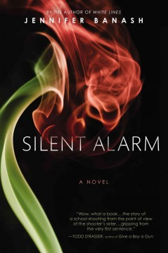 Silent alarm cover