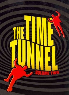 The time tunnel.  Volume two - Cover Image