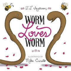Worm loves Worm cover