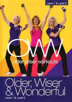 Older, wiser & wonderful.  Levels 1 & 2 cover