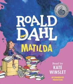 Matilda - Cover Image