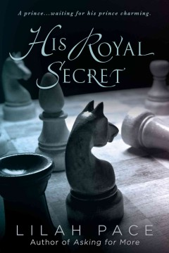 His royal secret cover