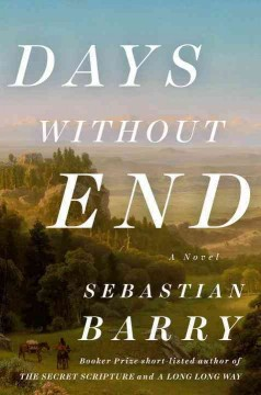 Days without end : a novel cover