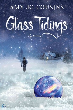 Glass tidings cover