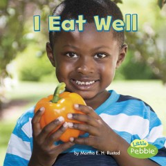 I eat well cover