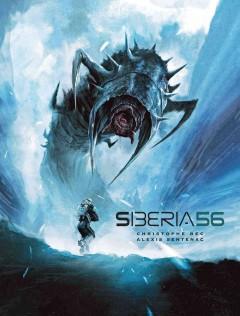 Siberia 56 cover