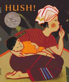 Hush! : a Thai lullaby
