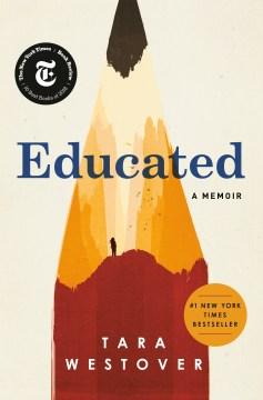 Educated : a memoir cover