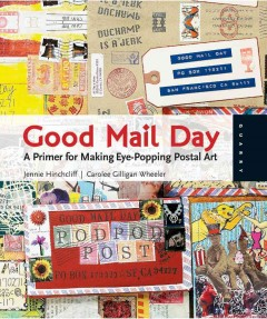 List: Mail Art