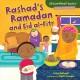 Rashad's Ramadan and Eid al-Fitr book cover