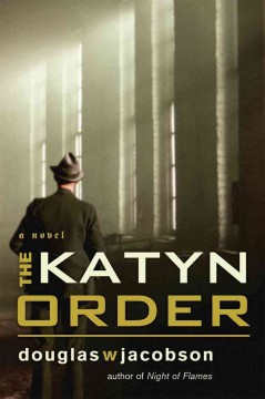 The Katyn Order : - Cover Image