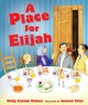A Place for Elijah book cover