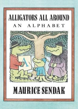 Alligators all around : an alphabet