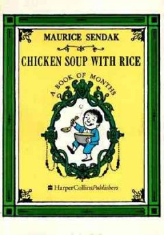 Chicken soup with rice : a book of months