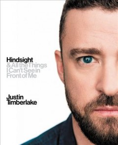 Hindsight : & all the things I can't see in front of me - Cover Image