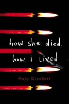 How she died, how I lived - Cover Image
