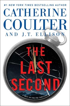 The last second - Cover Image