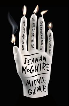 Seanan McGuire