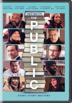 The public cover
