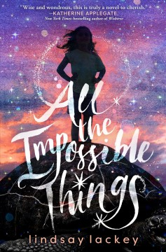 All the impossible things - Cover Image