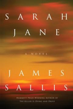 Sarah Jane - Cover Image