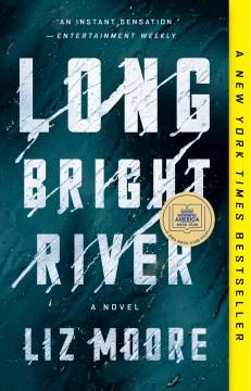 Liz Moore