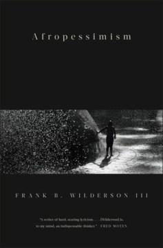 Frank B. Wilderson III