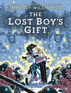 The Lost Boy's gift  cover