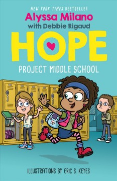 Project Middle School cover