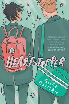 Heartstopper.  Volume 1 /