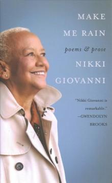 Nikki Giovanni
