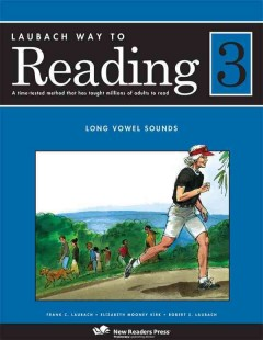 Laubach way to reading.  3, Long vowel sounds /