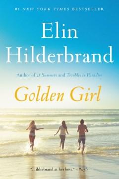 Golden girl cover