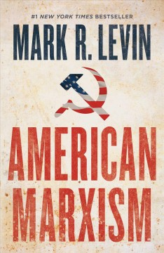American Marxism cover