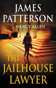 Jailhouse lawyer  cover