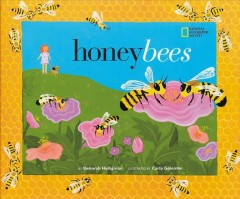 Honeybees cover