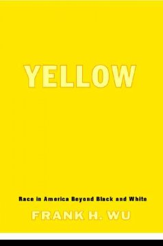 Yellow : race in America beyond Black and white cover