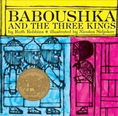 Baboushka and the three kings.