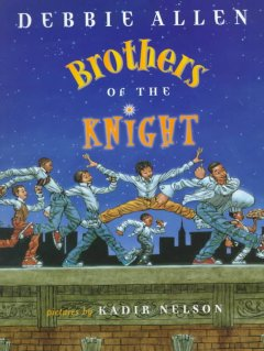 Brothers of the knight cover