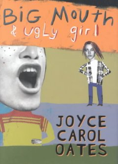 Big Mouth & Ugly Girl cover