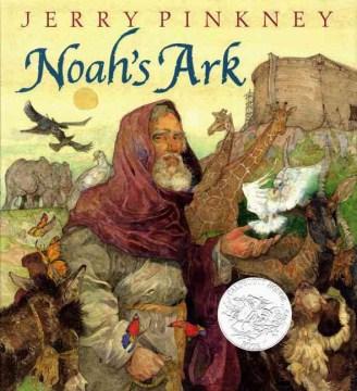 noah's ark cover