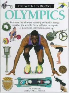 olympic games cover