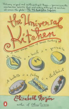 universal kitchen cover