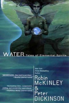 water :tales of elemental spirits