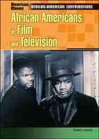 African Americans in film and television cover