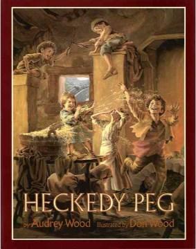 Heckedy Peg cover
