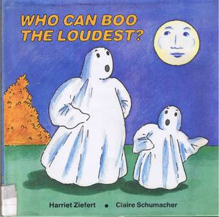 Who can boo the loudest?