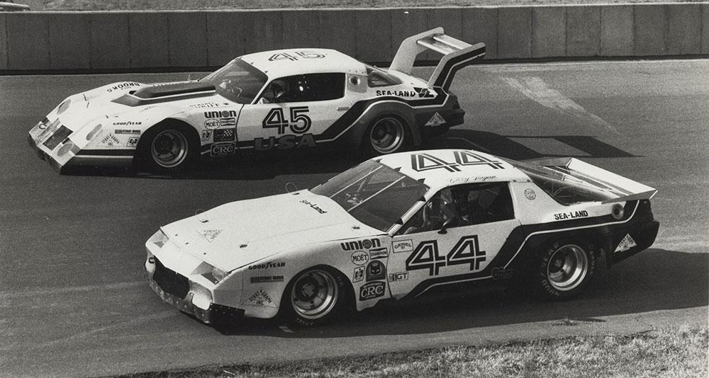 USA Racers