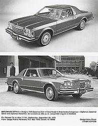 Dodge Diplomat 1979